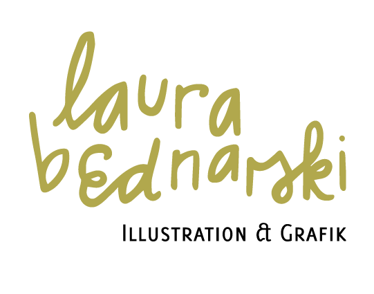 Laura Bednarski Illustration